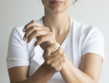 Do I Have Carpal Tunnel Syndrome? And How Can I Treat It?