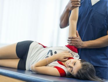 Tips for Finding a Rockstar Physical Therapist