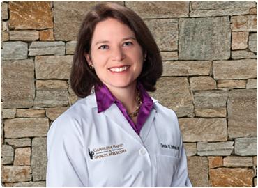 Christie Lehman MD, FABPMR R-MSK
